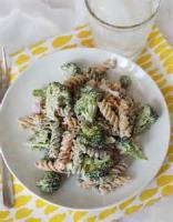 Salads And Dressings - Broccoli And Macaroni Salad