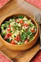 Salads And Dressings - Grains -  Tabouli