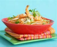 Salads And Dressings - Rice -  Seafood Rice Salad