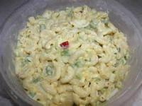 Salads And Dressings - Amish Macaroni Salad