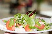 Salads And Dressings - Mexican Sea Breeze Salad