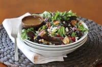 Salads And Dressings - Orange Dream Salad