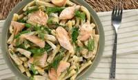 Salads And Dressings - Pasta -  Hearty Macaroni Salad