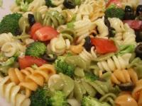 Salads And Dressings - Rotini Salad