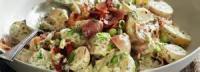 Salads And Dressings - Potato -  Chinese Potato Salad