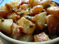 Salads And Dressings - Creole  Potato Salad