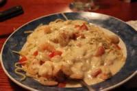 Salads And Dressings - Red Lobster Shrimp Salad