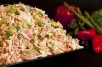Salads And Dressings - Krab Salad