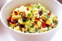 Salads And Dressings - Rice -  Curried Rice
