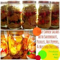 Salads And Dressings - Kraut Salad