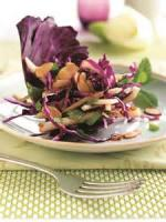 Salads And Dressings - Sweet And Sour Cabbage