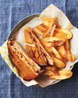 Sandwiches - Pork -  Loin Cubano