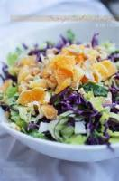 Salads And Dressings - Vegetable -  Cashew Salad