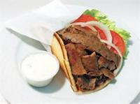 Sandwiches - Gyros -  Gyro Meat