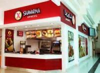 Sandwiches - Chicken -  Arz's Chicken Shawarma