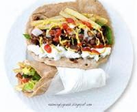 Sandwiches - Gyros -  Gyros