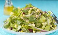 Salads And Dressings - Asparagus Salad