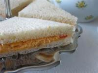 Sandwiches - Filling -  Pimento Cheese Spread