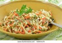 Salads And Dressings - Kosher Style Creamy Coleslaw