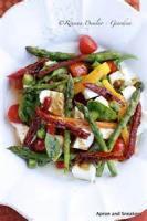 Salads And Dressings - Vegetable -  Asparagus Salad