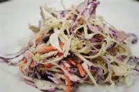 Salads And Dressings - Slaw -  Really Red Coleslaw
