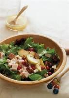 Salads And Dressings - Smoked Turkey Salad