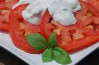 Salads And Dressings - Tomato -  Bumper-crop Tomato Salad