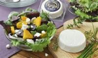 Salads And Dressings - Vegetable -  Linda's Oriental Salad
