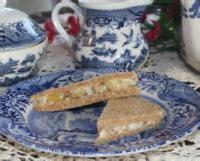 Sandwiches - Filling -  Pineapple Nut Tea Sandwiches