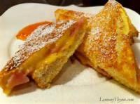 Sandwiches - Monte Cristo Sandwiches