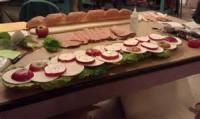 Sandwiches - Combination -  Hoagie Bake