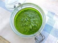 Sauces - Home-made Pesto