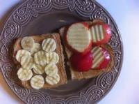 Sandwiches - Spread -  Baboon Butter