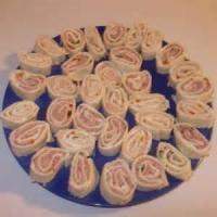 Sandwiches - Sub Tortilla Rolls