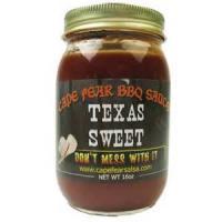Sauces - Bbq -  Texas Barbecue Sauce
