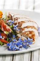 Sauces - Lemon Marinade And Sauce For Poultry