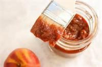 Sauces - Bbq -  Peach Rib Sauce
