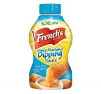 Sauces - Dipping Sauce -  Honey Mustard Dipping Sauce
