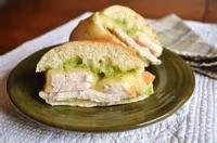 Sandwiches - Turkey -  The Vermont Sandwich