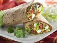 Sandwiches - Spicy Mexican Bean Burgers