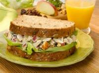 Sandwiches - Tuna -  Terrific Tuna Salad