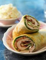 Sandwiches - Favorite Wrap Recipes