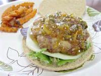 Sandwiches - Turkey -  Turkey Burgers By Jaida