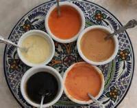 Sauces - Dipping Sauce -  Buffalo Wing Sauce