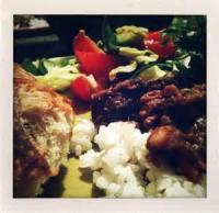 Sandwiches - Turkey -  Turkey Burgers With Chipotle-chili Tartar Sauce