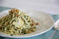 Sauces - Garlic Sauce (agliata)