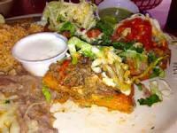 Sauces - Gringo Salsa (mexican White Sauce)