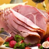 Sauces - Holiday Ham Glaze