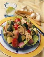 Low_fat - Salad -  Marinated Broccoli Salad