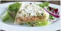 Low_fat - Seafood -  Crustless Tuna Quiche
